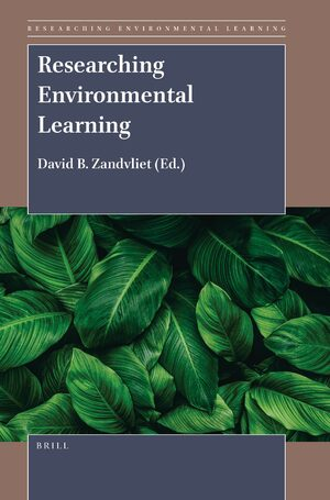 Cover Researching Environmental Learning