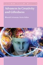 Cover Advances in Creativity and Giftedness