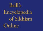 Cover Brill's Encyclopedia of Sikhism Online