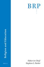 Cover Brill Research Perspectives in Religion and Education