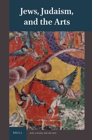 Cover Jews, Judaism, and the Arts