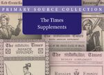 Cover The Times Supplements