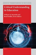 Cover Critical Understanding in Education