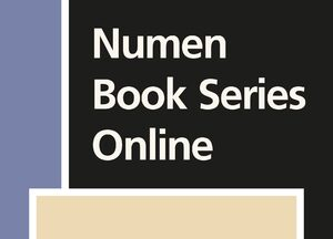 Cover Numen Book Series Online