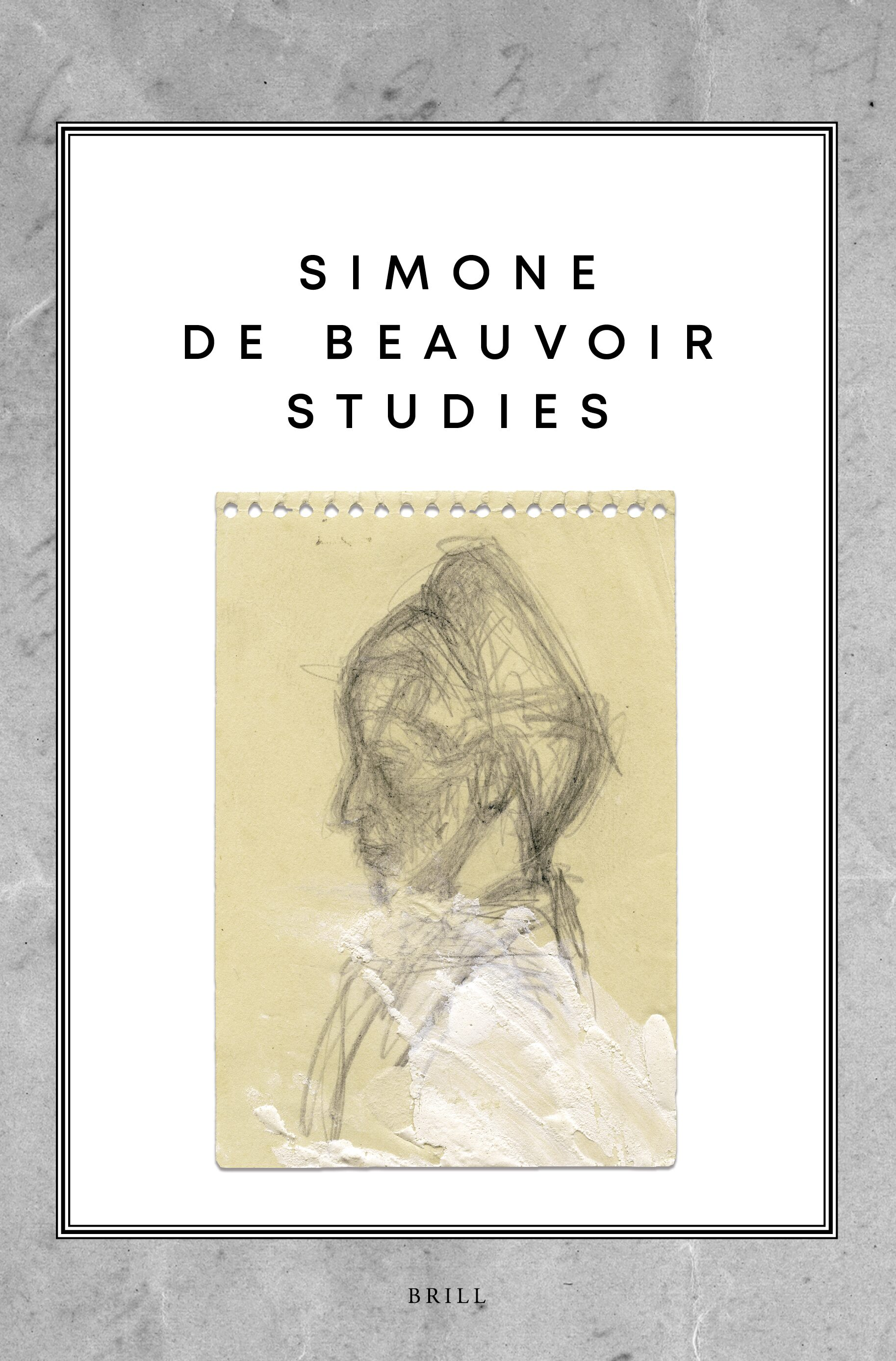 Simone De Beauvoir Studies Brill