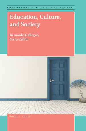 Cover Education, Culture, and Society