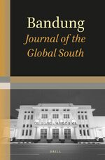 Cover Postcolonial Justice
