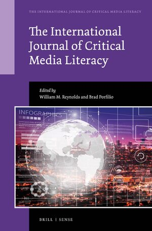 Cover The International Journal of Critical Media Literacy
