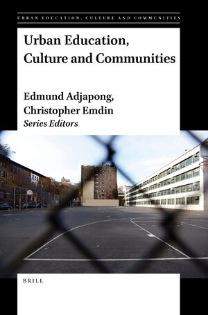 Cover Urban Education, Cultures and Communities