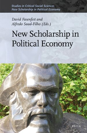 Cover New Scholarship in Political Economy