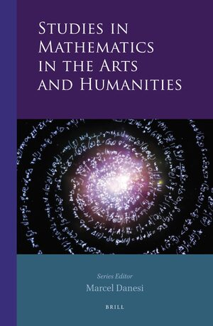Cover Studies in Mathematics in the Arts and Humanities