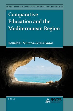 Cover Comparative Education and the Mediterranean Region