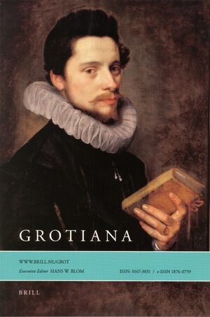 Cover Grotiana