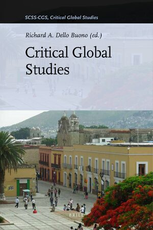 Cover Critical Global Studies