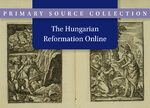 Cover The Hungarian Reformation Online