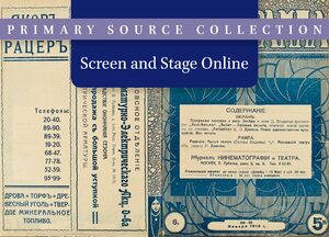 Cover Screen and Stage Online