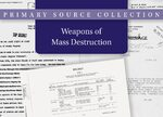 Cover Weapons of Mass Destruction