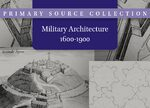 Cover Military Architecture 1600-1900