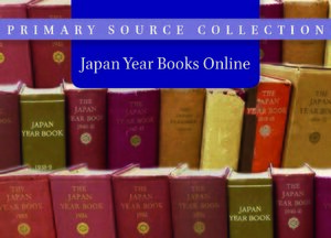 Cover Japan Year Books Online
