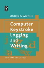 Cover Computer Key-Stroke Logging and Writing
