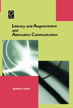 Literacy and Augmentative and Alternative Communication