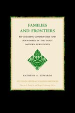 Cover Families and Frontiers