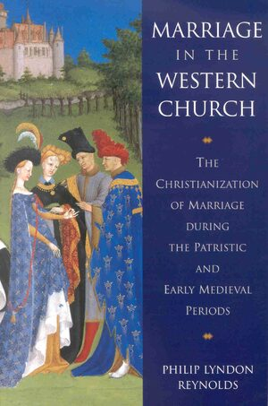 Marriage in the Western Church