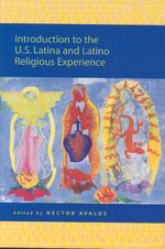 Cover Introduction to the U.S. Latina and Latino Religious Experience