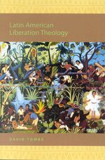 Cover Latin American Liberation Theology