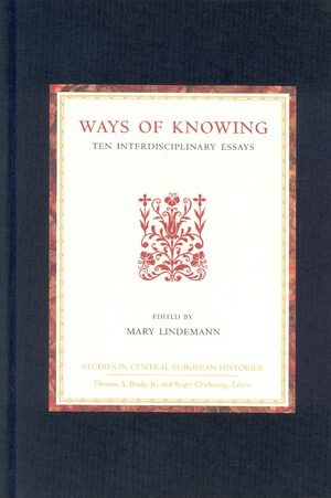 Cover Ways of Knowing
