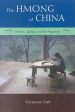 Cover Urban Anthropology in China