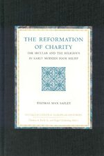 The Reformation of Charity