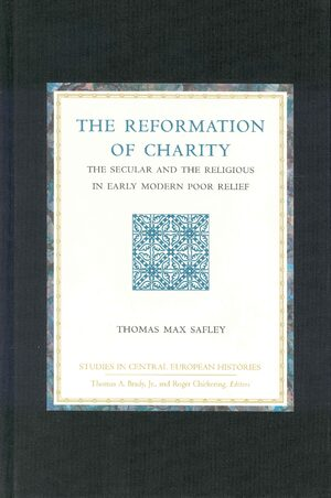 Cover The Reformation of Charity