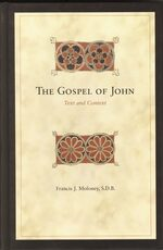 Cover The Gospel of John