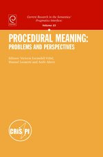 Cover Subjectivity in Language and Discourse