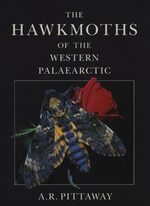 The Hawkmoths of the Western Palaearctic