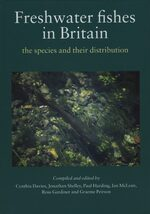 Cover Freshwater Fishes in Britain