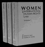 Women and International Human Rights Law (3 vols)