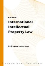 Cover Basics of International Intellectual Property Law
