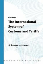 Cover International Distribution Law