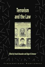 Cover Terrorism and the Law