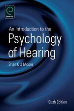 Cover An Introduction to the Psychology of Hearing