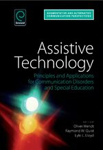 Cover Literacy and Augmentative and Alternative Communication