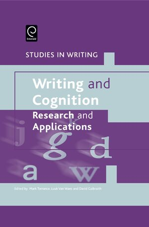 Cover Writing and Cognition