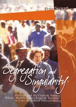 Cover Segregation and Singularity