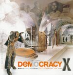 Cover Democracy X