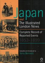 Cover Japan and The Illustrated London News