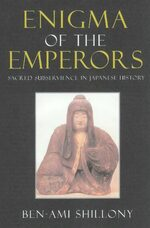 Cover Enigma of the Emperors