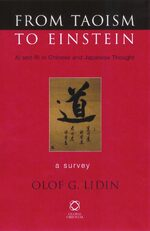 Cover From Taoism to Einstein