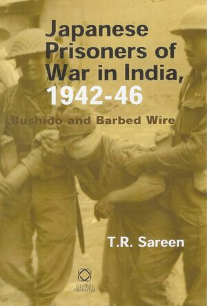 Cover Japanese Prisoners of War in India, 1942-46